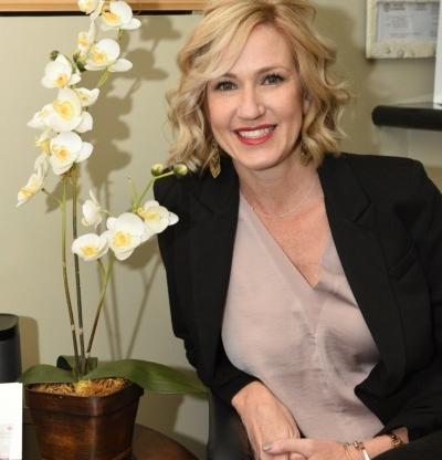 Kristen Gates