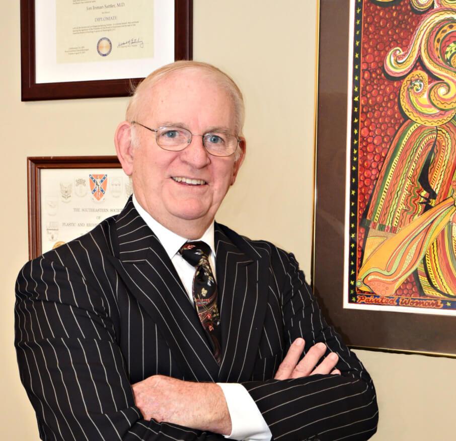 Dr Jon Sattler