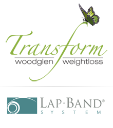 Transform Weight Loss Logo